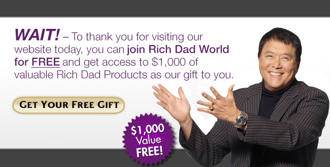 7 Ways to Build Financial Wealth | Rich Dad Coaching