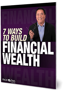 7 Ways to Build Your Financial Wealth in 2017!